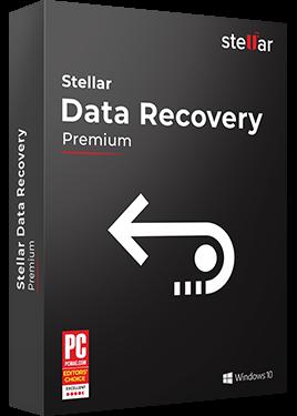 Stellar Data Recovery Pro 10.1.0.0 Crack + Activation Key Full (Latest)