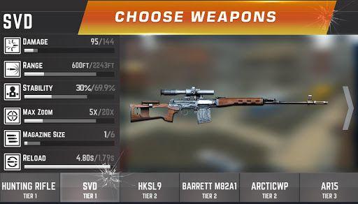 Sniper 3D Mod Apk 3.34.6 Crack Hack With License Key Latest [2021]