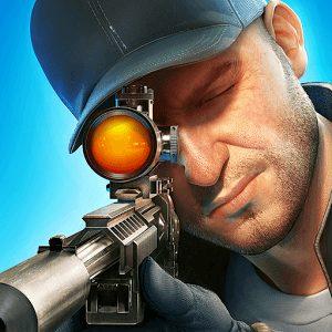 Sniper 3D Mod Apk 3.36.9 Crack Hack For Android [Unlimited Coins]