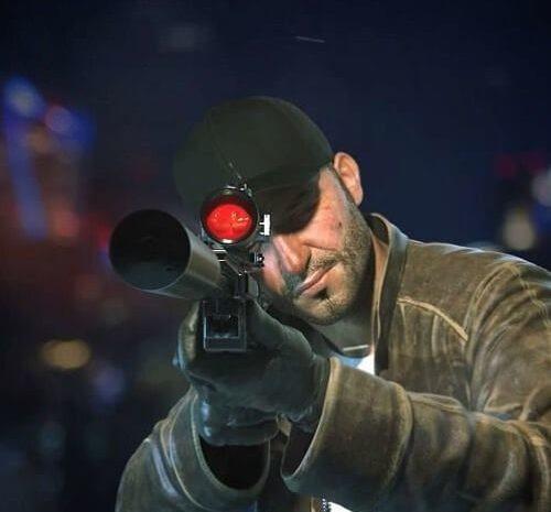 Sniper 3D Mod Apk 3.34.1 Crack Hack With License Key Latest [2021]