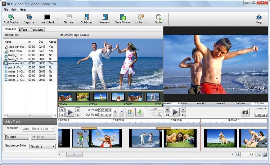 Videopad Video Editor 10.47 Crack Plus Keygen Latest Version [Code]