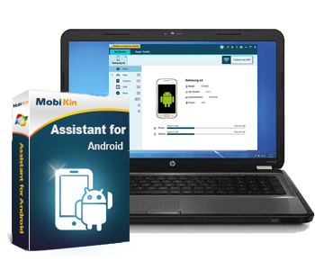 MobiKin Assistant for Android 4.2.51 Crack + Registration Key Latest (Mac)
