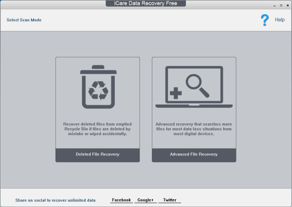 iCare Data Recovery Pro 8.3.0 Crack + Serial Key Full Patch 2021 (New)