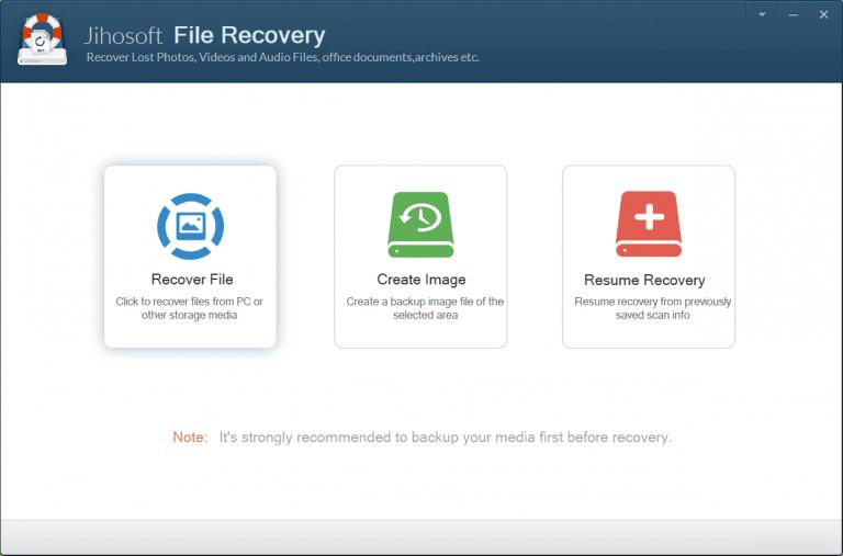 Jihosoft File Recovery 8.30.0 Crack + Registration Key Latest (2021)