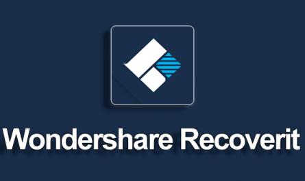 Wondershare Recoverit 9.5.6.9 Crack + Registration Key 2021 (Win/Mac)