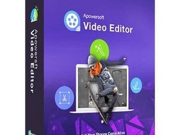 ApowerEdit Pro 1.7.6.12 Crack + Activation Code Full Version [Tested]