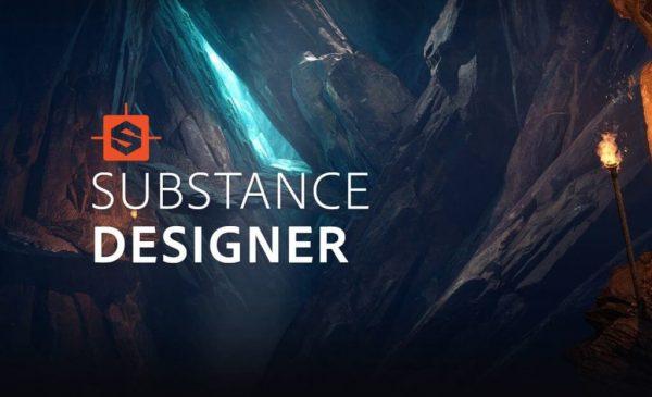 Substance Designer 11.1.2.4593 Crack with License Key Full Download