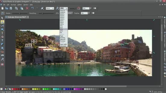 Xara Photo & Graphic Designer 18.5.0.62892 Serial Number Full Crack